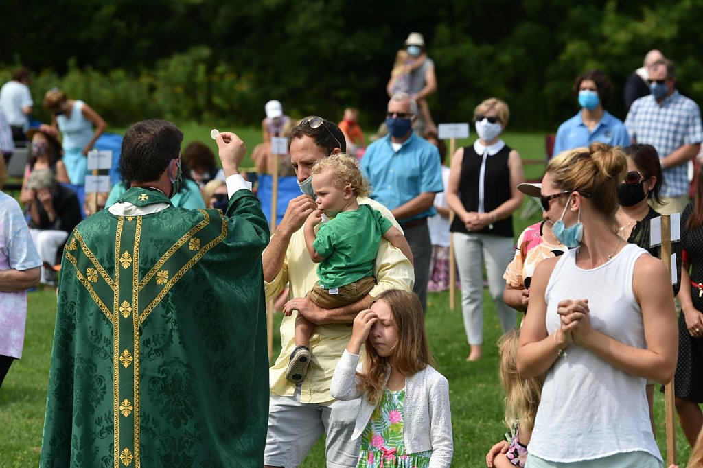 Our Lady Queen of Peace (Branchville)
