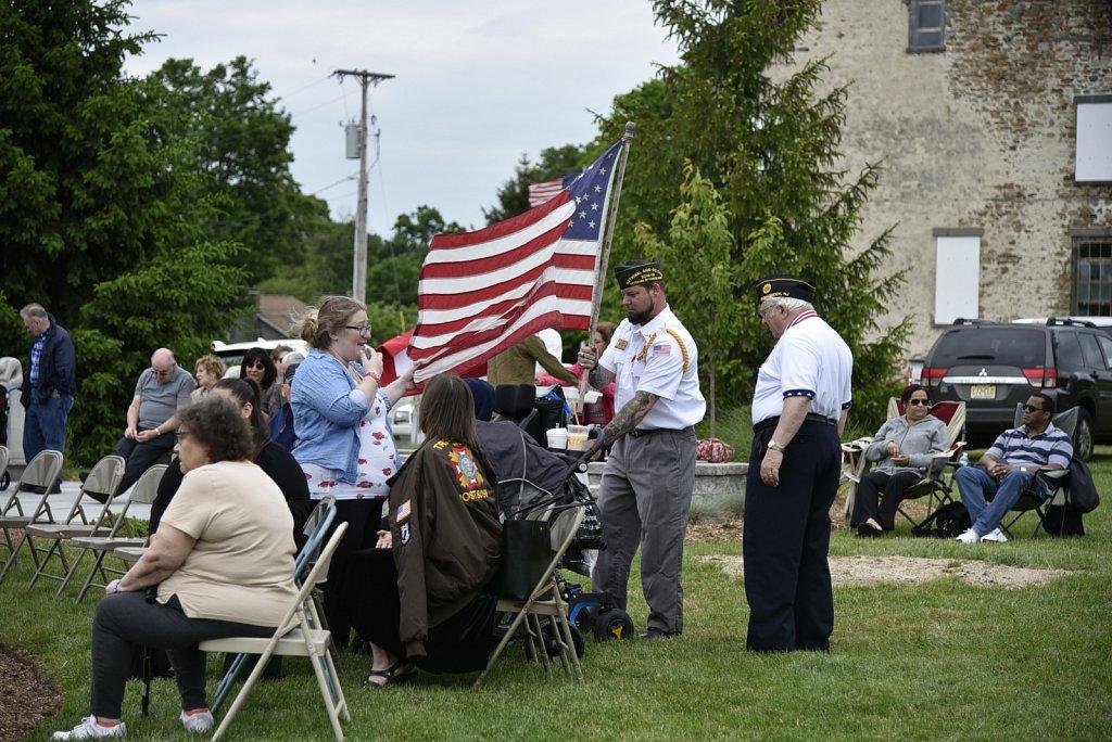 All Veterans Memorial