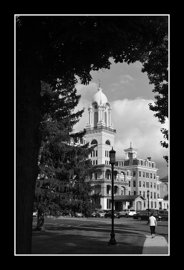 Academy of Saint Elizabeth