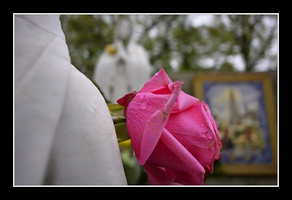 Our Lady o Fatima Shrine