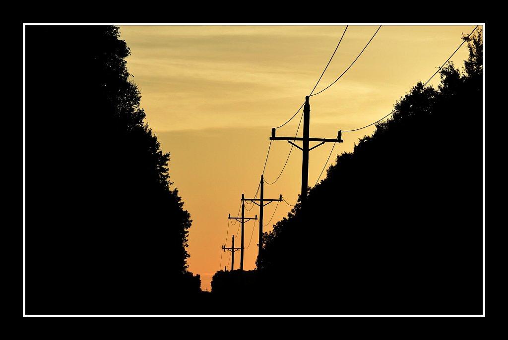Sunset Gap