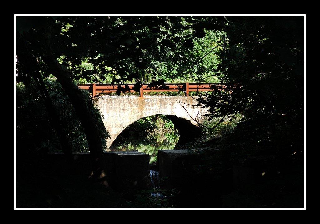 Fairview Ave Bridge