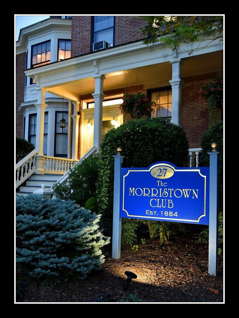 Morristown NJ