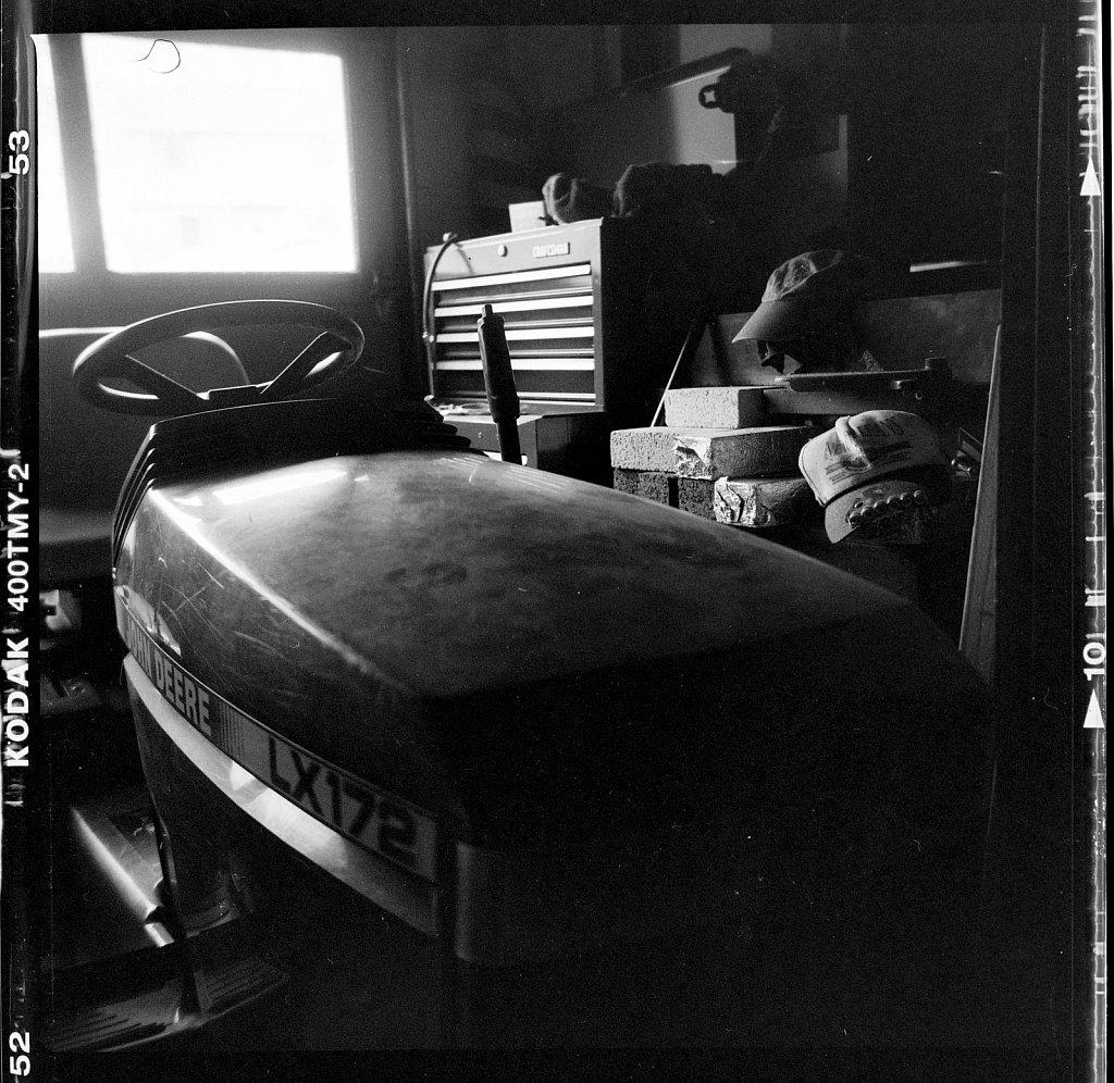 Testing the Kodak Duaflex III