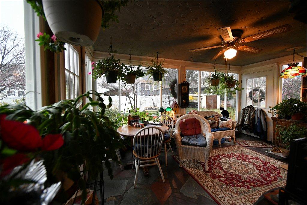 20 Photos On The Porch