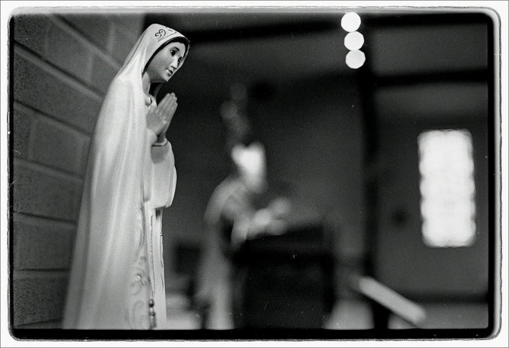 Our Lady of MercyRC Church