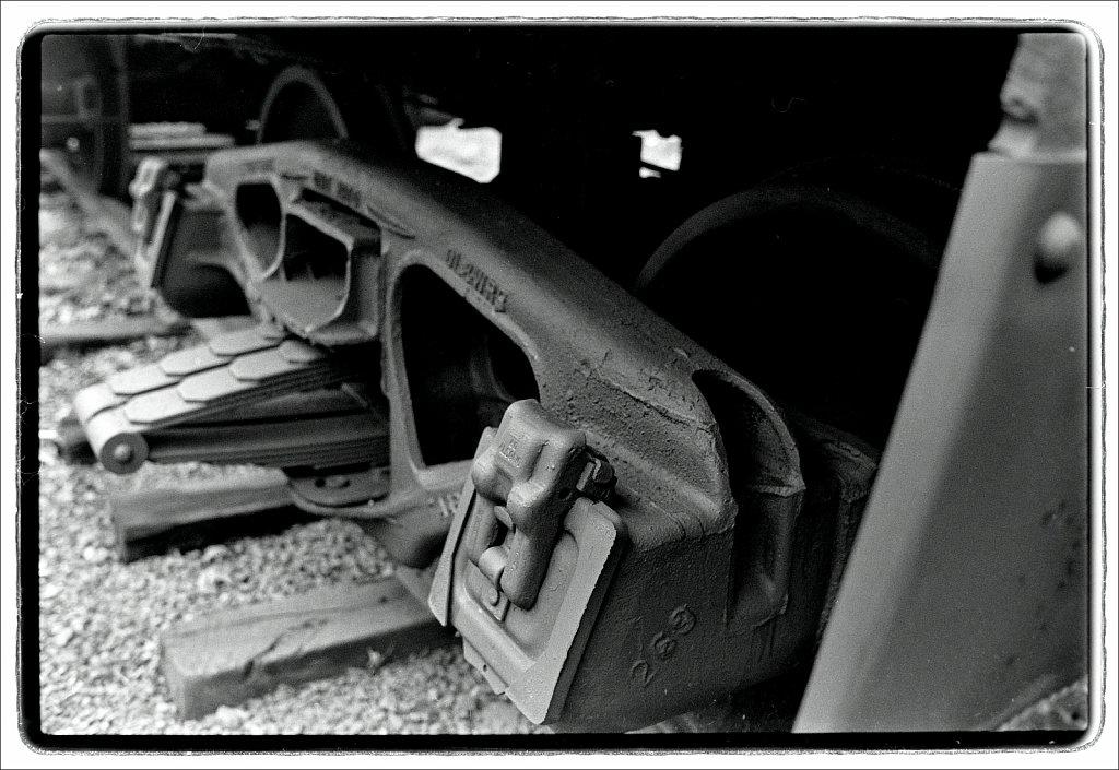 Whippany Railway Museum