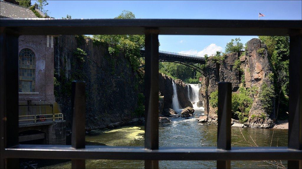 Paterson Great Falls Historic District