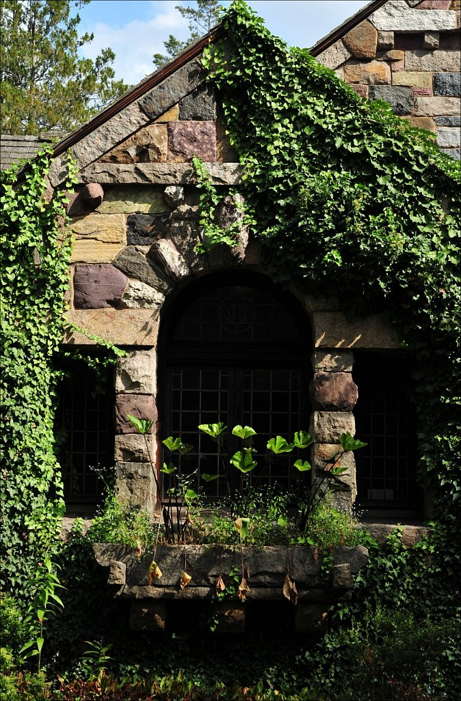 Skylands Manor - Ringwood State Park