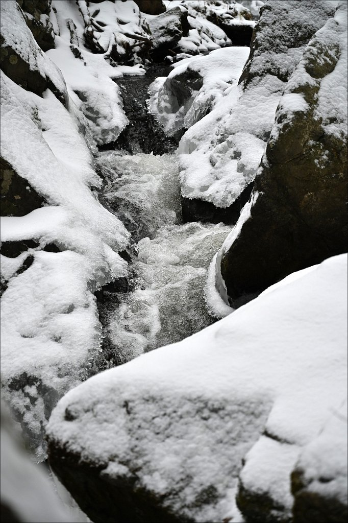 Allamuchy Mountain State Park